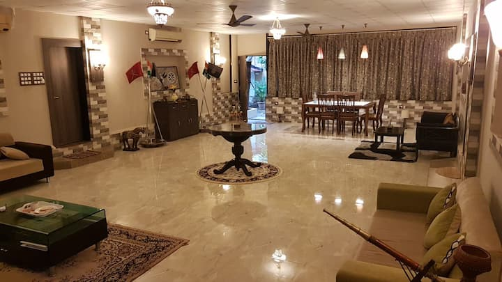 Comfortable & Classy Villa with Private Pool
