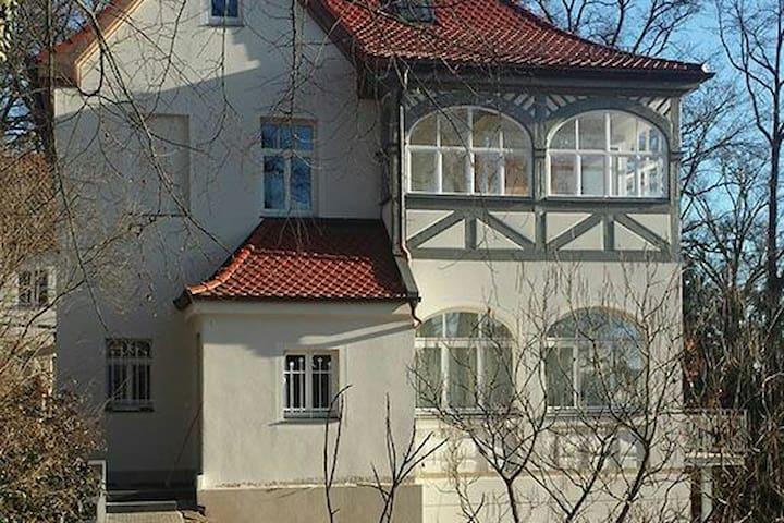 Charmante Wohnung   Nürnberg Ost - Schwaig bei Nürnberg