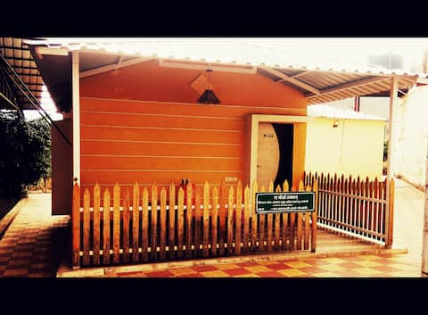 Sinhgad Farms and Resorts - Gazebo 2