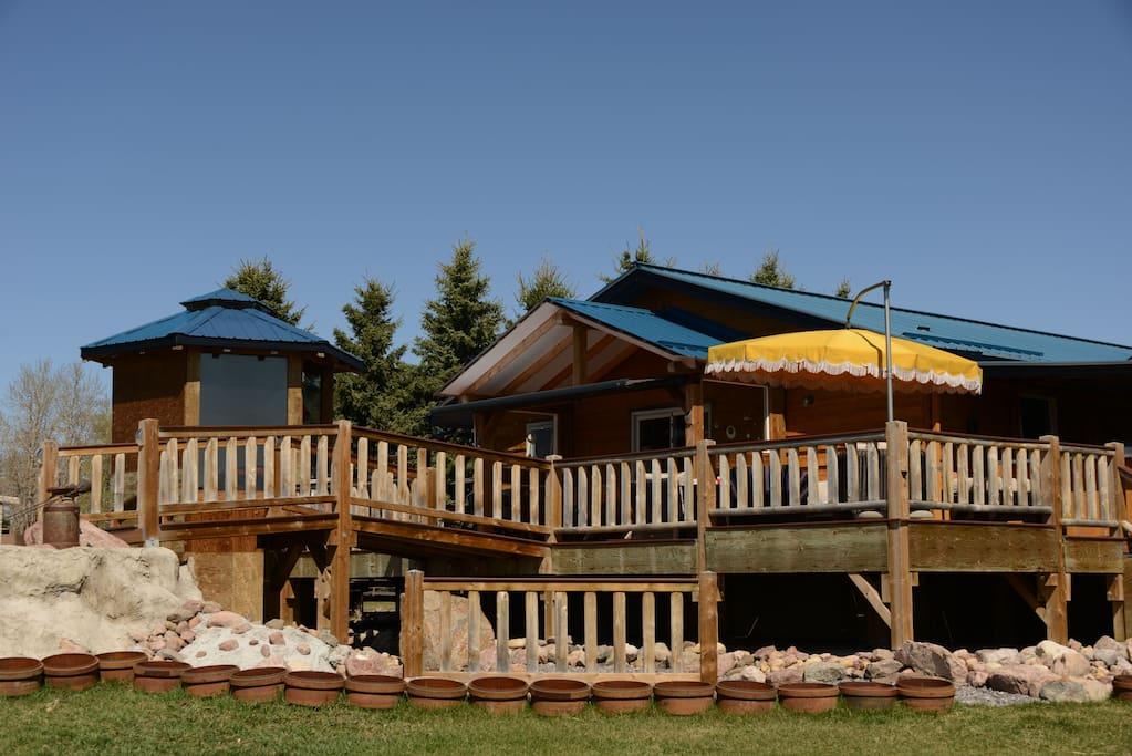 Farm & Guest House