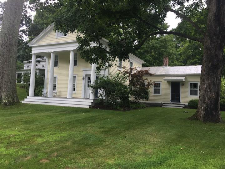 The Home in Malden Bridge, Columbia County, NY