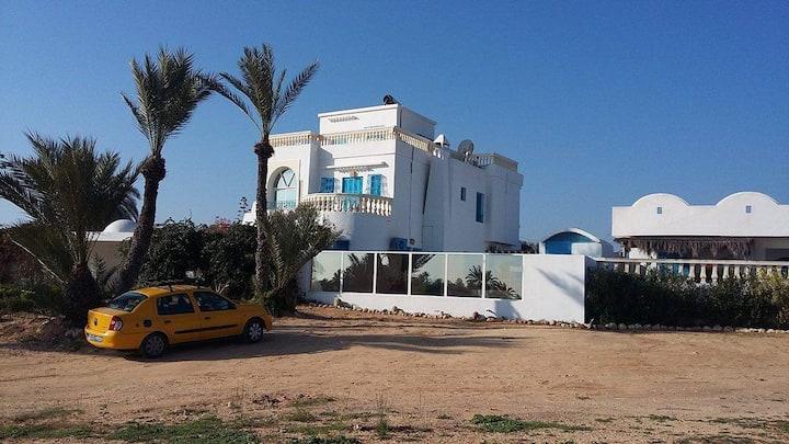 Dar Jasmin Djerba location de vacances