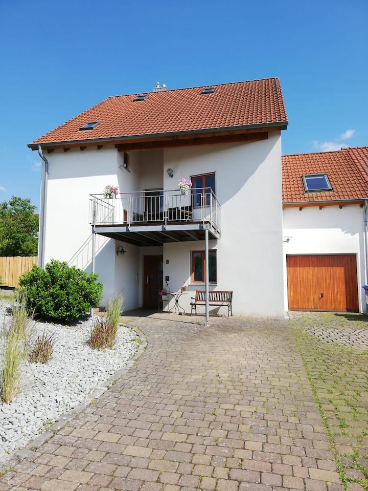 Ferienhaus Burgund