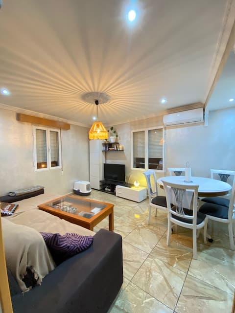 Alquiler de  habitacion en piso COMPARTIDO