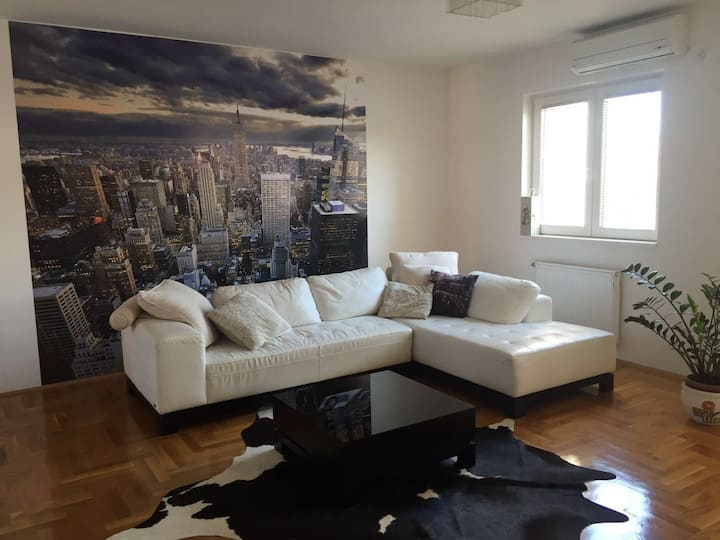 3BD Lux, Duplex Apartment (120sqm)
