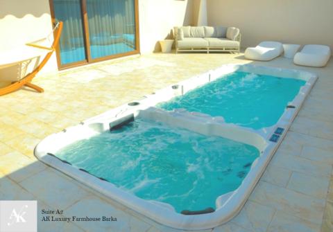 AK Luxury Farmhouse - Suite A2