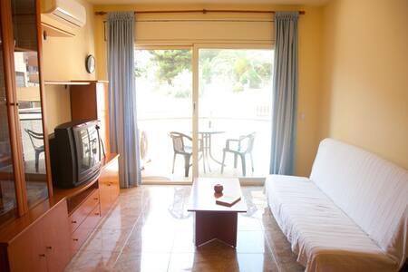 Très bel appartament dans le centre - Lloret de Mar - Apartment