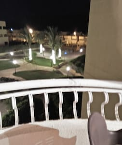 Hajar Appartment, Heidi Resort