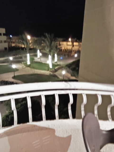 Hajar Appartment, Heidi Resort