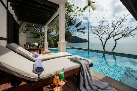 Nevjerojatno SeaView Villa<Pool_Breakfast> BESPLATNO PICKUP