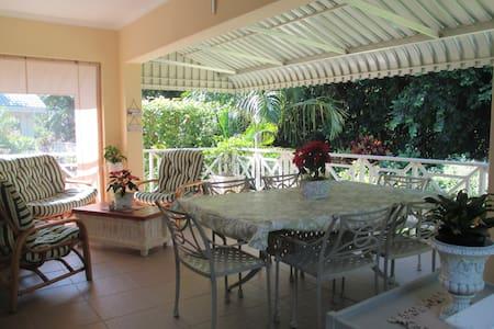 Hannic's Place Umtentweni Port Shepstone - Port Shepstone - Casa