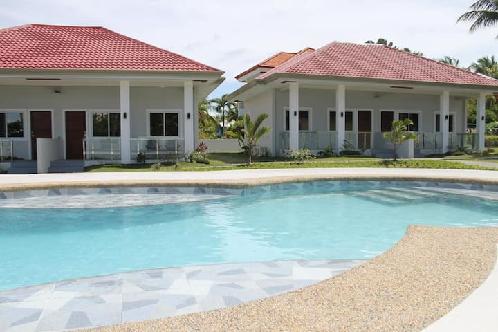 Green Turtle Residences-Apartment 2A