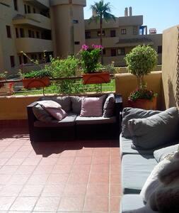 LUXURY APART CALA DE MIJAS 4 POOL 300 the beach - Mijas