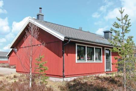 2 Bedrooms Cottage in Sälen #2 - Sälen - Talo
