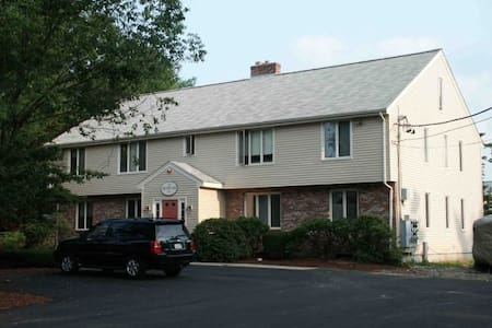 Quiet, very cozy & spacious condo - Easton - Condominium