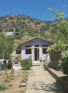 Casa Taormina of Bisbee, Gorgeous Views! - 比斯比(Bisbee) - 独立屋
