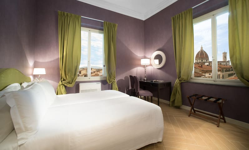 San Giuliano Inn- Exclusive rooms with a view