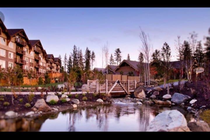 4014 Fabulous☀️ Suncadia Lodge Studio
