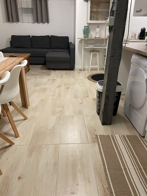 Ravissant studio dans maison, proche Paris et Orly