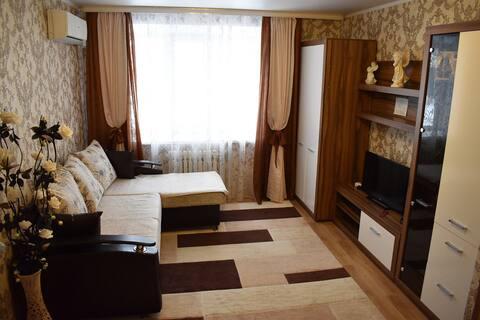 Новая 1 комнатная квартира
