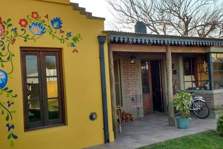 Alquilo Casa Amueblada Confortable Día/Sem/Qui/Mes