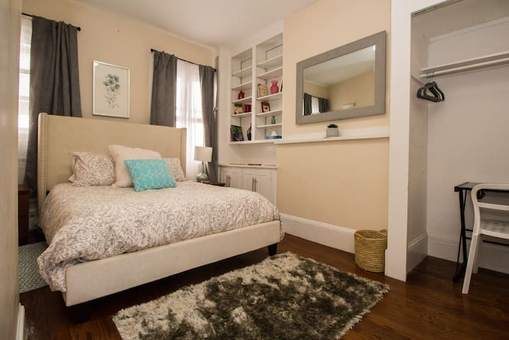 2 bedroom in Boston Downtown!