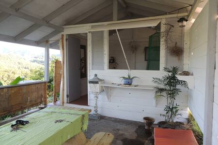 The Garden suite. - Kingstown - Zomerhuis/Cottage