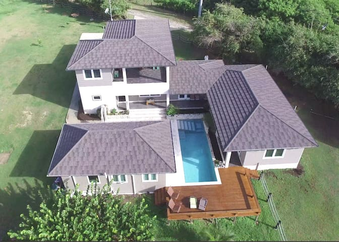 Sea Esta, Bacolet Scarborough Tobago, Cottage unit