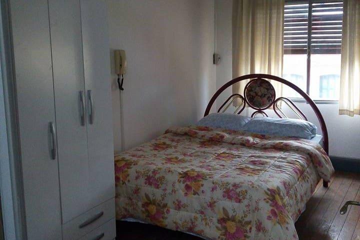 Habitación Privada en Montevideo