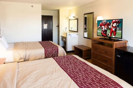 Inn off the Interstates - Council Bluffs - Boutique-hotel