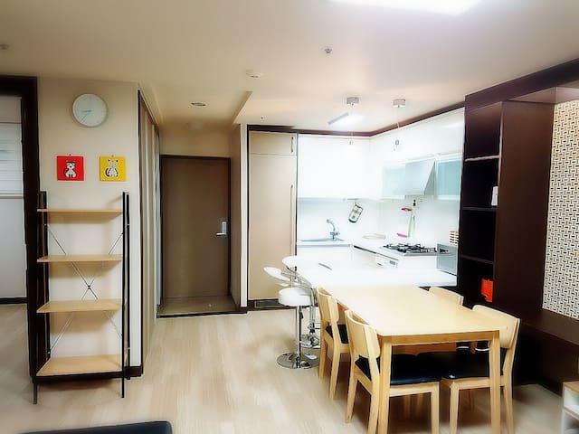 Super Studio Haeundae
