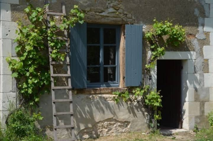 'DeBerry' charmante appartement au Colombier