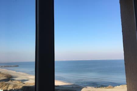 Apartment at Dune Beach 2017 design - Pomorie - Lakás
