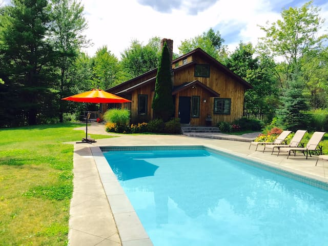 SKI HOUSE RENTAL! Windham/Hunter - Windham - House
