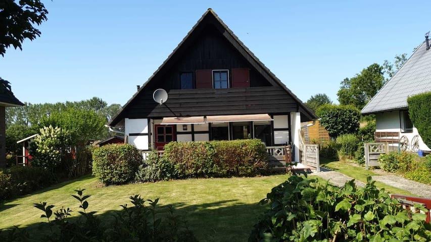 Ferienhaus für 5 Gäste mit 72m² in Kappeln (122988)