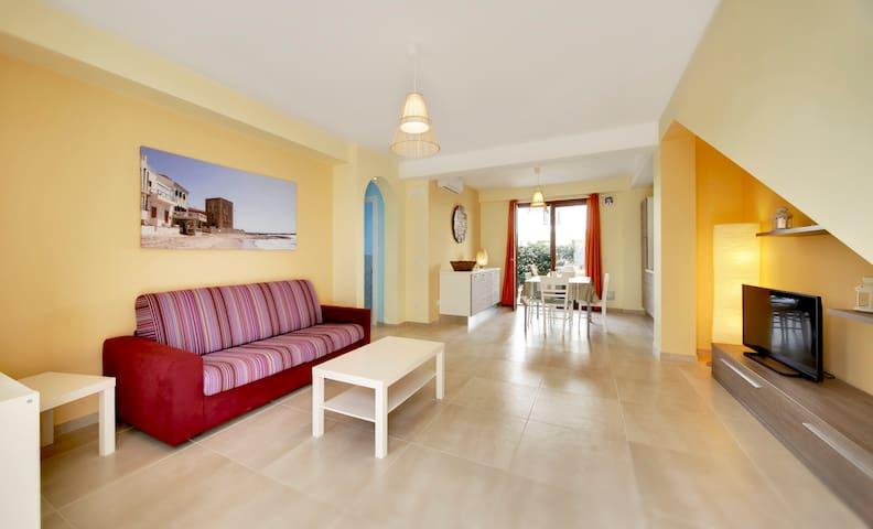 Appartamenti Punta Secca - Punta Secca - Apartment