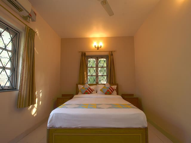 Classic traditional 1BHK home at cut charges ✅