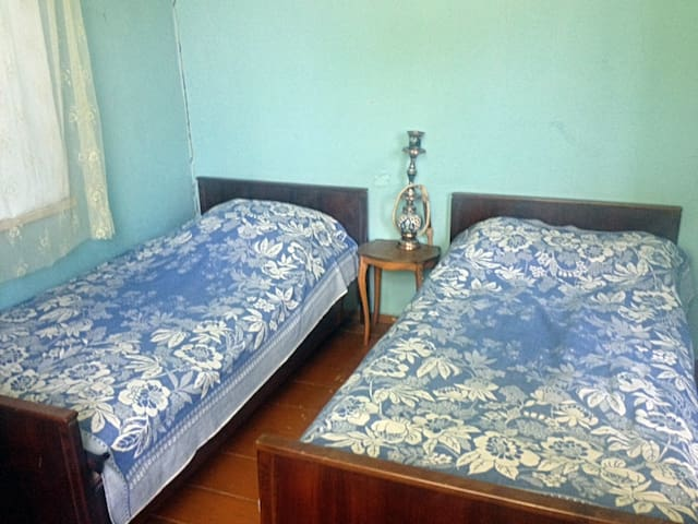 Guesthouse EKA, Room C