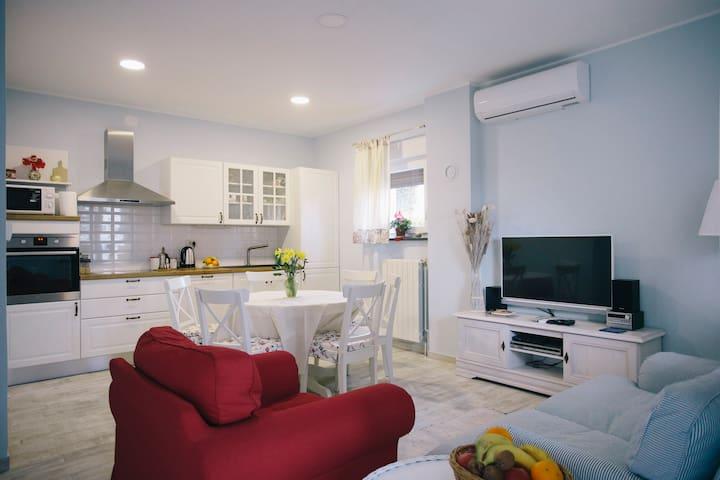 Apartment Braveheart - Matulji - Wohnung