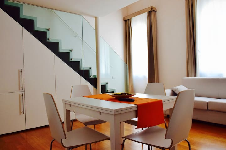 San Giobbe's apartment - Wenecja - Apartament