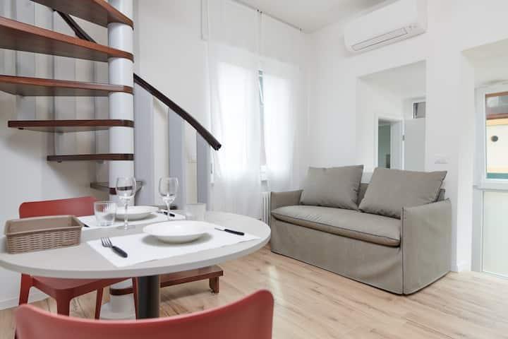 202 Appartamenti Del Corso
