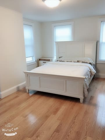 New renovated one bedroom studio with all of new