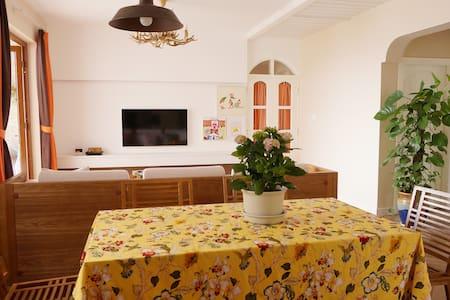 琳的房子度假海景房(两居室)121㎡ - Haikou Shi - 公寓