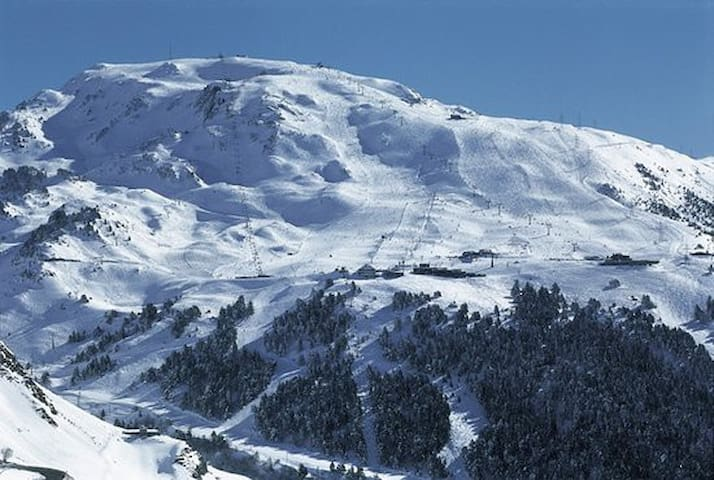 Ski Lodge in Baqueira, Spain - Arties - Kondominium