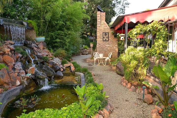 Cosy Cottage in Potchefstroom