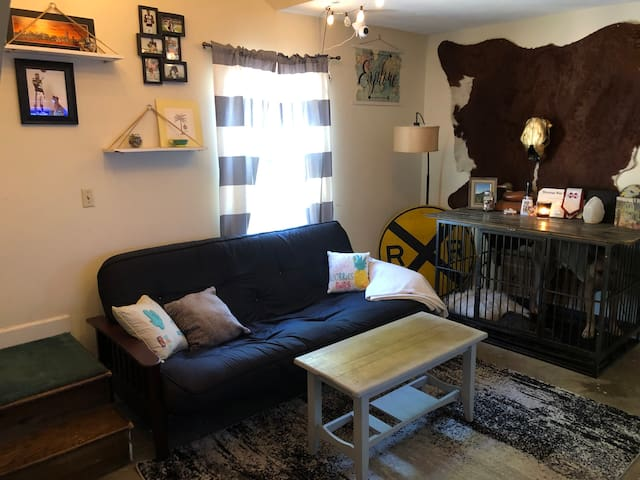 Best Location Cotton District 2 bedroom Apartment