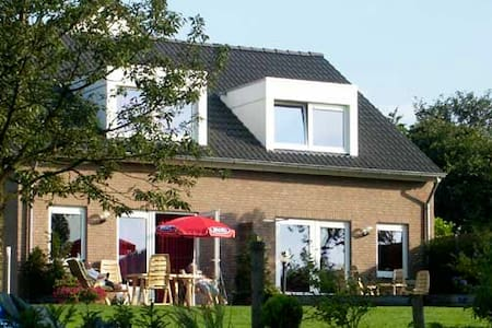 Mooi gelegen appartementen met eigen terras/ tuin - Mechelen