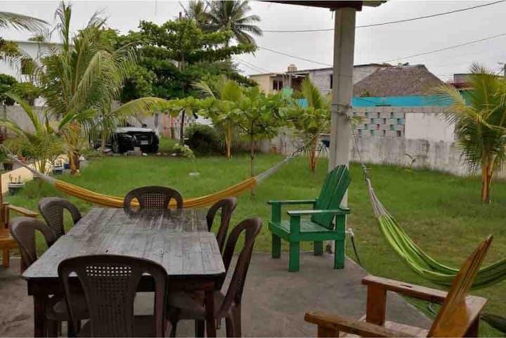 Ebony Coast - acogedoras habitaciones tipo estudio