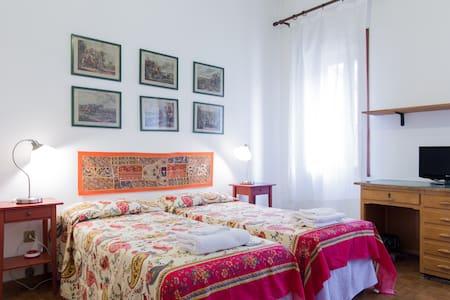 Giorgia'flat, in centro città - Padua