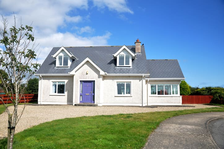 Cosy nest in the countryside - Wexford